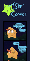 Seven Star Comics 106 by Loopy-Lupe