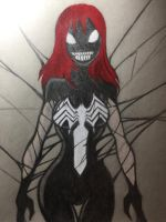 My venom2 by diabolik0