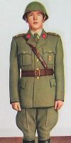 Czechoslovakian armyuniform 8 by Peterhoff3