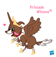 My Little Pony: Princess Coronation by HasbroInc