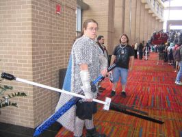 Soda Can Chain Mail by RetardedRaven