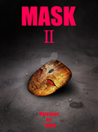 Mask two by jjfwh