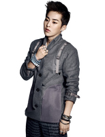 {PNG/Render #167} Xiumin (EXO) by Larry1042k1