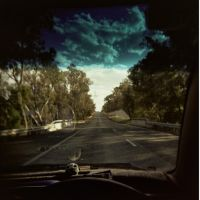 Hume Freeway by theblindfrog
