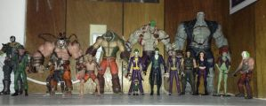 Arkham Expo part 2 by TheWickedWordsmith