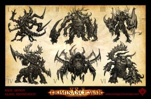 DW IV Concept Sheet by VegasMike
