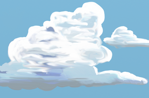 Cloud Practice by TheOneWhoLovesToEat