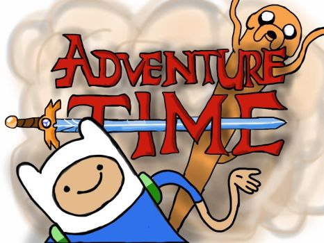 Adventure Time by Osman55