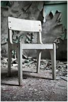 ..little chair by keithpellig
