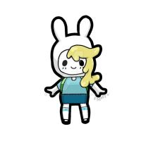 Fionna Time by monanbi