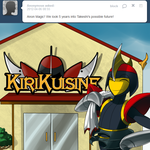 BDAT Tumblr - Takeshis Future in 5 Years by ShadowScarKnight