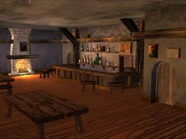 Fable Bar by Panzer82