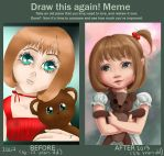 Meme  Before And After By Bampire-d2xu044 by geuh