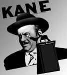 Citizen Kane by c4it1in