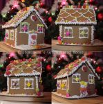 Gingerbread House by claremanson