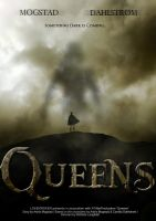 Queens Adventures - Poster #3 by ATildeProduction