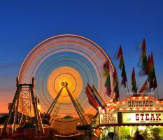 New York State Fair 2009 IV by pjs15204