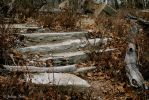 Eroded Stairs by JohnyNoir