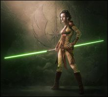 Bastila by digitalinkrod