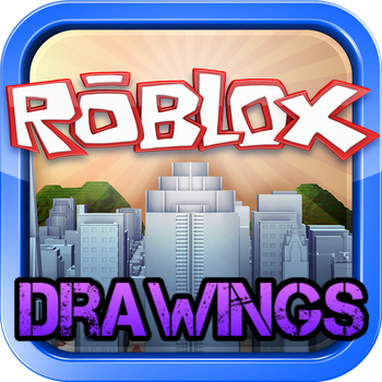 Roblox Drawings icon by PrettyArts