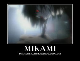 Mikami by Hobo159