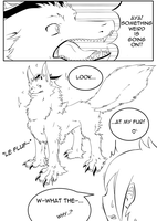 :MH: Genderbend task 2 by Fly-Sky-High