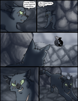 Two-Faced page 147 by JasperLizard