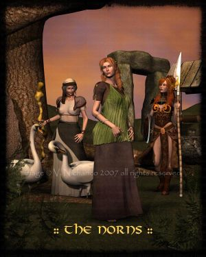 :: The Norns ::