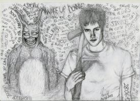 Donnie Darko by hasretgul