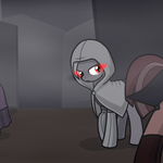 Adapting to Night: CotN Part 6 Preview by drawponies