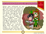 Another Princess Story - Soldier's Duty by Dragon-FangX