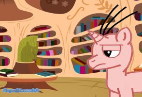 Eddy The Unicorn by SuperMaster10