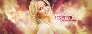 Jennifer Lawrence by UltimatePassion