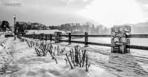 Lake Junaluska by MasonStarnes