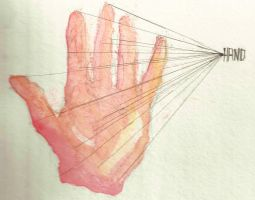 Hand by Mc-Squiggle