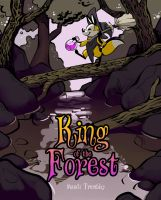 King of the Forest, COVER by MittyMandi