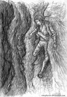 Tree of Death by Nimphaiwe