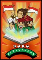 Indonesian History Book by indonesia