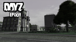 DayZ Epoch Custom Splashscreen #8 by Crankd