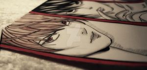Light Yagami by MCR-KilljoysForEver