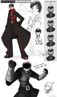 Shado by Unknown-person