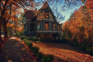 Family Home.  Should I sell? by BelovedImmortal