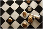 Checkmate by K-Tak