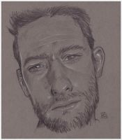 lawebley portrait pencils LG by jetdog-art