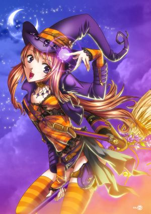 mahoutsukaiCRAFT   witch craft   by DUALink - Cad�lar i�in ...