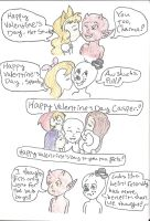Happy (Late) Valentines! by GhostMage47