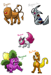 Play with PokeFusion by bunslake