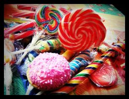 candy.land by fieldeee