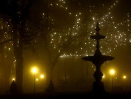 Park lights by igs