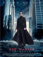 The Matrix Incepted by Agent-Spiff